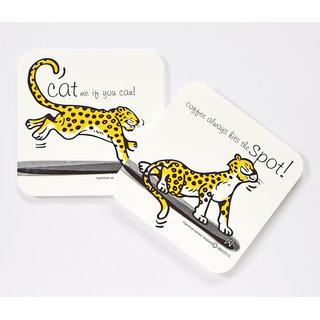 Leopard Tabletops