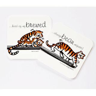 Tiger Tabletops
