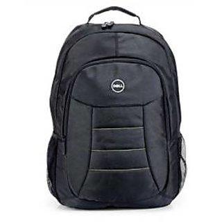 Dell Black Laptop Backpack
