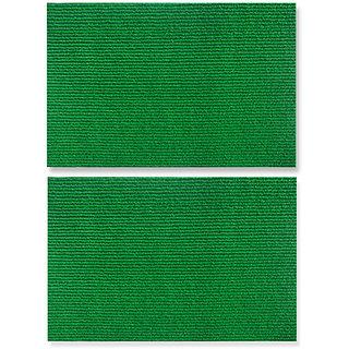 STATUS NANO NYLON GREEN FLOOR MAT BUY 1 GET 1