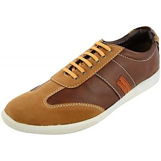 Royals Rugged Mens Synthetic Sneakers With 1 Shoe Horn