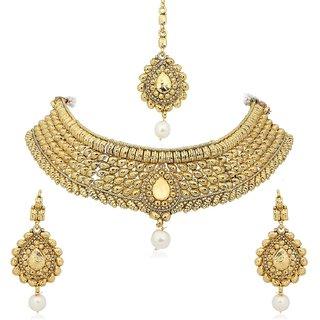 jewellery Beautiful Neckles Set
