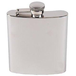 Hip flask  by iHomes