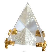 Abiruchi Crystal Shop Crystal Pyramid