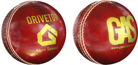 Gas Drivator Cricket Ball
