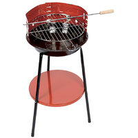 Portable Foldable Ronde Barbecue Grill Rack Oven - RONDEBQ
