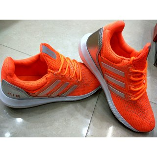 Narang Sport Air sports shoes Orange Color