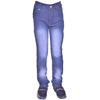 Jeans Pant For Boys