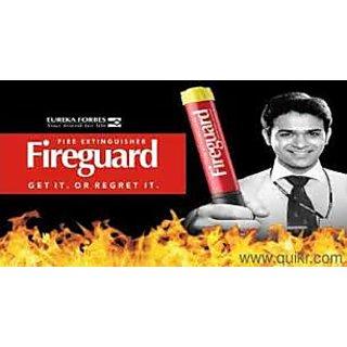 Eurovisil Fireguard 8B