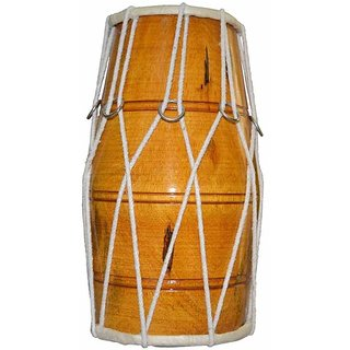 Sg Musical Indian Musical Instrument Dholak