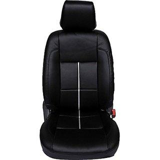 Autozone Leatherette Car Seat Cover For Maruti Swift
