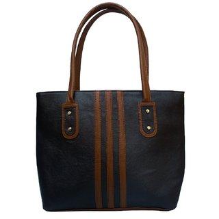 Stylish Ladies Handbag Black