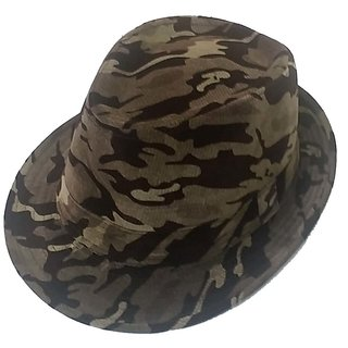 Stylish Export Quality Hat Cap Hat Topi For Man Women Boys Girls