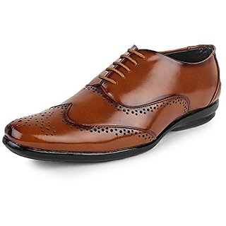 JAYA STORE BEONZA formal shoes for men
