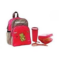 Tupperware Tiwi Munch Lunch With Bag