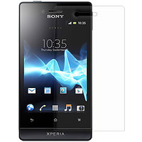 Amzer 95309 Kristal™ Clear Screen Protector for Sony Xperia miro ST23a
