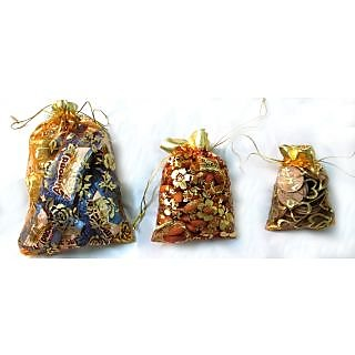 Gift Decorative Multi-purpose Bags