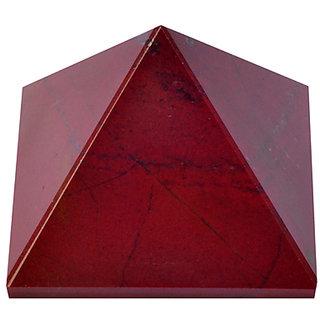 Abiruchi Vaastu Shop Vastu Red Jasper Pyramid 20mm