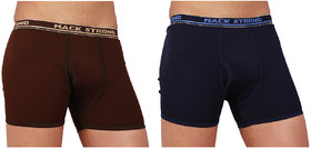 Vimal-Jonney Mack Strong Briefs For Men- Pack of 2-MACKSTRONG8002