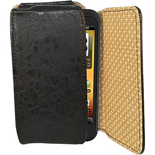 Totta Pouch for HTC Incredible S (Black)