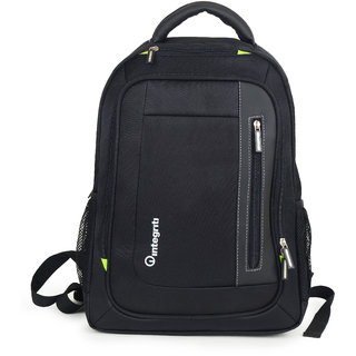 Buy Integriti Multicolor Casual Polyester Backpack Online - Get 0% Off bbe8cd476a8e0