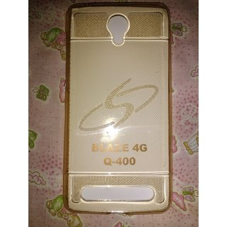 sports shoes c37bc 3fbb9 Buy Back Cover For Micromax Q400 , Back Cover For Micromax Q400 ...