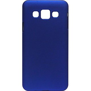 TomWay Mobile Back Cover For Samsung Galaxy A5 ( Blue )