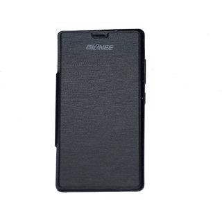 free shipping e7cd5 21e7a Gionee P4 Flip Cover