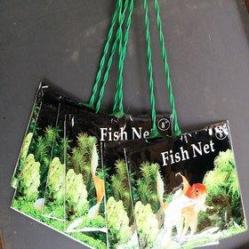 High Quality Aquarium Fish Tank Net - Green Fish Net - 8 x 8 Inches