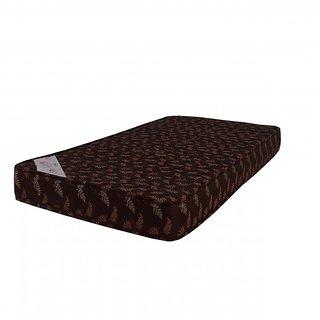 Springtek 4 Inches Single Bed 72 X 42 Coir Mattress