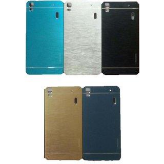 Samsung Motomo Back Cover For Galaxy J1