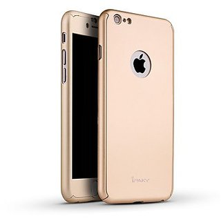 IPAKY ORIGINAL GOLD cover for Apple iPhone 6 (4.7 model)