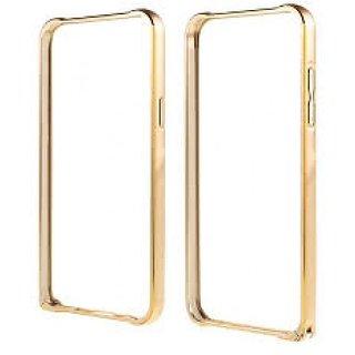 Samsung Galaxy J2 Golden Bumper