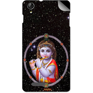 Instyler Mobile Skin Sticker for XOLO A1010