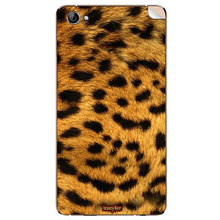 Instyler Mobile Skin Sticker for XOLO CUBE 5.0