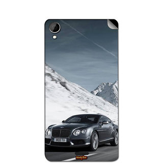 Instyler Mobile Skin Sticker for XOLO Q2000L