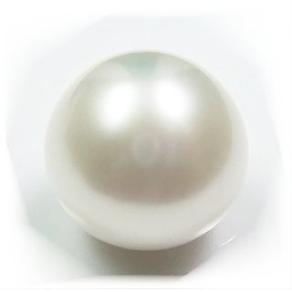 pearl gemstone   moti gemstone  6 carat