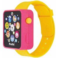 PraSid English Learner Smart Watch PinkYellow