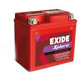 Exide Xltz7 6 Ah Battery for Bike