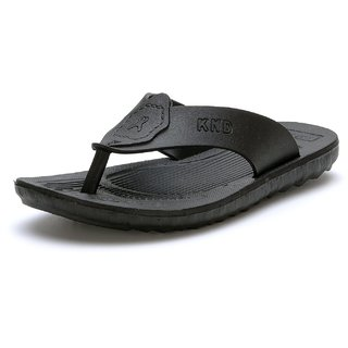 Kingland Mens EVA lite Flip-Flops  House Slippers