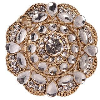 Beautiful Round Shaped Ring(SF3075)