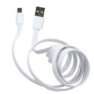 JM Flat Micro USB Data Cable