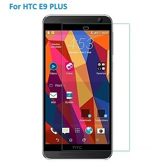 HTC E9 Plus Tempered glass