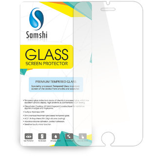 Samshi Tempered Glass Screen Protector for Samsung Galaxy ON5