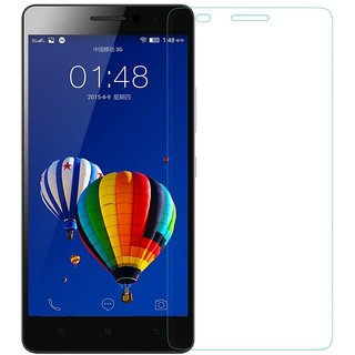 Tempered Glass Screenguard For Gionee Marathon M3
