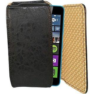 Totta Pouch For Nokia Lumia 930 (Black)