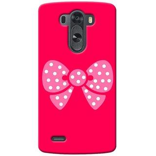 SaleDart Designer Mobile Back Cover for LG G3 D855 D850 D851 D852 LGG3KAA457