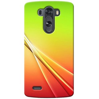 SaleDart Designer Mobile Back Cover for LG G3 D855 D850 D851 D852 LGG3KAA461