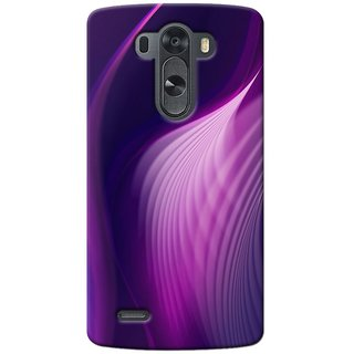SaleDart Designer Mobile Back Cover for LG G3 D855 D850 D851 D852 LGG3KAA472