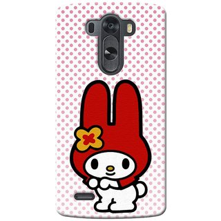 SaleDart Designer Mobile Back Cover for LG G3 D855 D850 D851 D852 LGG3KAA642